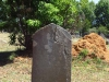 Greytown Cemetery - Grave - Trooper -Natal Mounted Police