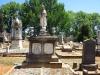 Greytown Cemetery - Grave - Van Rooyen & Stanford family