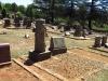 Greytown Cemetery - Grave - Van Rooyen family