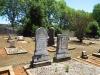 Greytown Cemetery - Grave - Van Zutdam