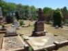 Greytown Cemetery - Grave -  Watkins & Leuchars