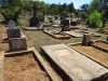 Greytown Cemetery - Grave - Wessels - Bond - Perry