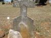 Greytown Cemetery - Grave - William Becker 1878
