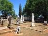 Greytown Cemetery - Grave -  Wolhuter - Fouche - van rooyen
