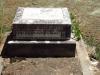 Greytown Cemetery - Grave - ephitath only