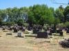 Greytown Cemetery - Grave -  views