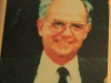 Greytown Golf Course - Chairman - W Tiny Stevens - 1957 - 1958