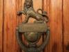 Holme Lacy Door & Door Knocker (1)