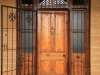 Holme Lacy Door & Door Knocker (2)