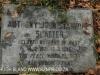 Holme Lacy grave Anthony John Slatter 1995