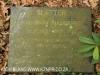 Holme Lacy grave Eve Mary Margaret Slatter