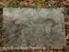 Holme Lacy grave Jennifer Mason 1985