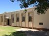 Greytown - Methodist Church - Pine Street - Hall