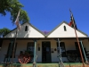 Greytown Museum - Durban Street - Building elevations (1)