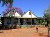 Greytown Museum - Durban Street - Building elevations (6)