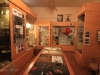 Greytown Museum - Durban Street - Display - WWII