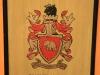 Greytown Museum - Durban Street - Umgungundhlovana - Coat of arms