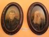 Greytown Museum - Durban Street - Walter & Agnes Meek - portraits