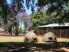 Greytown Museum - Durban Street -  Zulu huts
