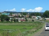 Greytown - Views - Approach road from Kranskop (1)