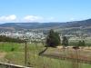 Greytown - Views - Approach road from Kranskop (3)