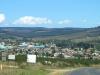 Greytown - Views - Approach road from Kranskop (5)