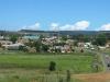 Greytown - Views - Approach road from Kranskop (8)