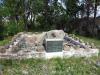 Groutville - Shakas Observation Rock - Monuments Council Plaque (3)