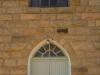 Hardenberg - main entrance and foundation stone (3)