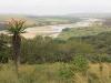 Fort Pearson - Harold Johnson Views of Tugela - S29.12.418 E 31.25.305 - Elev 85m (3)