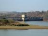 Hazelmere Dam - Umsinsi Reserve -  Dam Wall  (6)