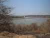 Hazelmere Dam - Umsinsi Reserve -  Dam Wall Viewpoint - S29.35.51 E 31.01.59 Elev 116m (1)