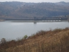 Hazelmere Dam - Umsinsi Reserve -  Dam Wall Viewpoint - S29.35.51 E 31.01.59 Elev 116m (2)