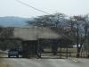 Hazelmere Dam - Umsinsi Reserve - Entrance Gate -