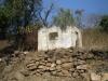 Hazelmere Dam - Umsinsi Reserve - old house below wall