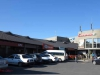 Hibberdene - R 102 - CBD strip shops - Village Mall Spar