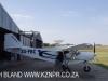 Hilton - Evas field base airstrip hangar (5)