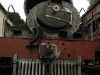 Hilton - Natal Railway Museum - Engines  (1)