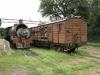 Hilton - Natal Railway Museum - Engines (6)