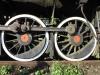 Hilton - Natal Railway Museum - Wheels