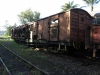 Hilton - Natal Railway Museum carriages (1)