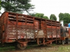 Hilton - Natal Railway Museum carriages (9)