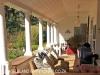 The Knoll - Groenekloof -  front veranda (5)