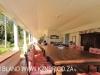 The Knoll - Groenekloof -  front veranda (8)
