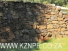 The Knoll - Groenekloof - old farm walls .(3)