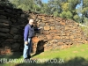 The Knoll - Groenekloof - old farm walls (1)