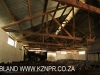 The Knoll - Groenekloof - old sheds now music room) (4)