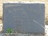 Himeville Cemetery - grave A Thonnesen