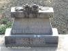 Himeville Cemetery - grave Annie Bezuidenhout