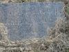 Himeville Cemetery - grave Catherine Nichol